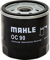 Масляный фильтр Knecht/Mahle OC90 -