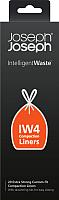 Пакеты для мусора Joseph Joseph IW4 30л / 30027 (20шт) -