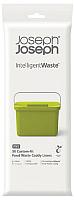 Пакеты для мусора Joseph Joseph Food waste / 30007 (50шт) -