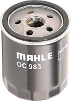 Масляный фильтр Knecht/Mahle OC983 -