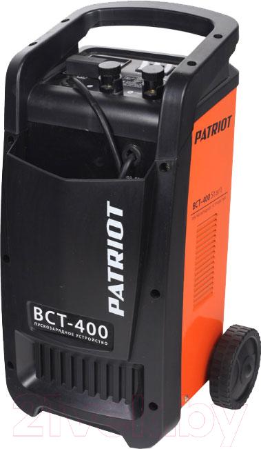 Купить Пуско-зарядное устройство PATRIOT, BCT-400 Start, Китай