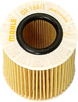 Масляный фильтр Knecht/Mahle OX166/1D -