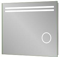 Зеркало для ванной Sanwerk Lava Della 80 / ZL0000127 -