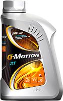Моторное масло G-Energy G-Motion 2T / 253190178 (1л) -