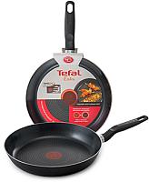 Набор сковородок Tefal Extra Э 04165810 -