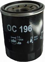 Масляный фильтр Knecht/Mahle OC196 -