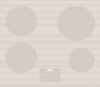 Индукционная варочная панель Beko HII64400ATBG -