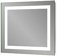 Зеркало для ванной Sanwerk Lava Kvadra 70 / ZL0000160 -
