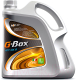 Трансмиссионное масло G-Energy G-Box Expert ATF DX III / 253651812 (4л) -
