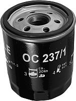 Масляный фильтр Knecht/Mahle OC237/1 -