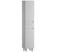 Шкаф-пенал для ванной Sanwerk Era 35 R 4F / MV0000409 (белый) -
