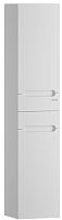Шкаф-пенал для ванной Sanwerk Era Air 35 R 4F / MV0000418 (белый) -