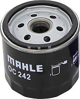 Масляный фильтр Knecht/Mahle OC242 -