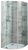 Душевой уголок Roltechnik Elegant Neo Line GR2N/90 R55 -