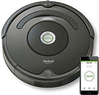 Робот-пылесос iRobot Roomba 676 -