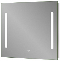 Зеркало для ванной Sanwerk Lava Stella 90 / ZL0000141 -