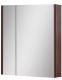 Шкаф с зеркалом для ванной Юввис Senator Z-70 (без подсветки) -