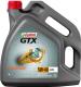 Моторное масло Castrol GTX 5W40 A3/B4 / 15B9F5 (4л) -