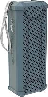 Портативная колонка Ritmix SP-260B (серый) -