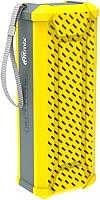Портативная колонка Ritmix SP-260B (желтый) -