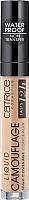 Консилер Catrice Liquid Camouflage тон 015 (5мл) -