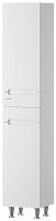 Шкаф-пенал для ванной Sanwerk Era 35 R 4F K / MV0000411 (белый) -