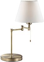 Прикроватная лампа Odeon Light Gemena 2481/1T -