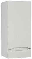 Шкаф-полупенал для ванной Sanwerk Era Air 35 R 2F / MV0000422 (белый) -