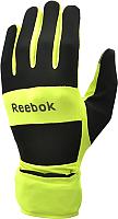 Перчатки для бега Reebok RRGL-10132YL (S) -