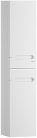 Шкаф-пенал для ванной Sanwerk Era Air 35 L 4F / MV0000419 (белый) -