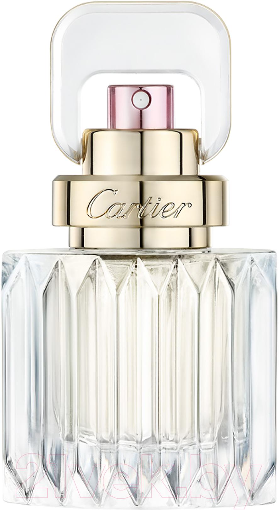 Купить Парфюмерная вода Cartier, Carat (30мл), Франция