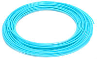Пластик для 3D печати Sunlu 1.75ммx10м (голубой) -