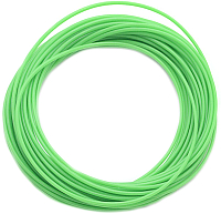 Пластик для 3D печати Sunlu 1.75ммx10м (зеленый) -