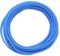 Пластик для 3D печати Sunlu 1.75ммx10м (синий) -
