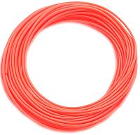 Пластик для 3D печати Sunlu Fluo 1.75ммx10м PLA (красный) -