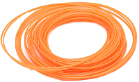 Пластик для 3D печати Sunlu 1.75ммx10м (оранжевый) -