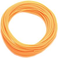Пластик для 3D печати Sunlu Fluo 1.75ммx10м (оранжевый) -