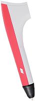 3D ручка Sunlu M1 Standart (розовый) -