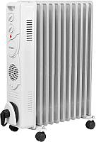Масляный радиатор Teplox РМ25-11ТВ -