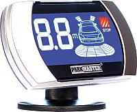 Парковочный радар ParkMaster 27 8A с датчиком -