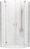 Душевой уголок New Trendy New Merana K-0331 (90x90x195) -