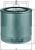 Топливный фильтр Knecht/Mahle KC59 -