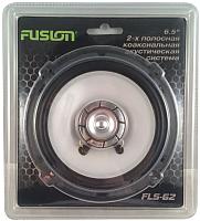 Коаксиальная АС FUSION Electronics FLS-62 -