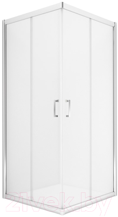 Купить Душевой уголок New Trendy, Varia 2Д Active Shield K-0228 (90x90x190), Польша