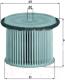 Топливный фильтр Knecht/Mahle KX63/1 -