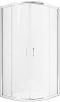 Душевой уголок New Trendy Varia 2Д Active Shield K-0186 R55 (90x90x185) -
