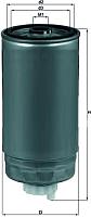 Топливный фильтр Knecht/Mahle KC103 -