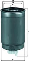 Топливный фильтр Knecht/Mahle KC80 -
