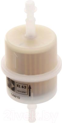 Топливный фильтр Knecht/Mahle KL63OF