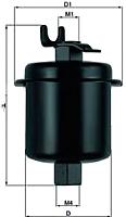 Топливный фильтр Knecht/Mahle KL185 -